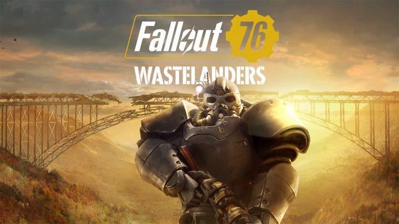 Fallout 76 anticipa el regreso de La Hermandad del Acero en futuras actualizaciones