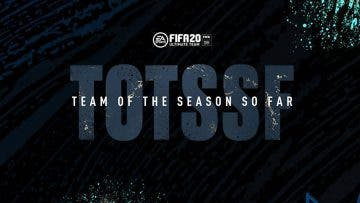 FIFA 20 regala nuevos sobres de Ultimate Team y cartas TOTSSF