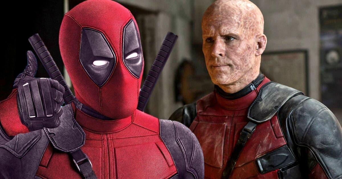 Podremos conseguir la skin de Deadpool sin máscara en Fortnite