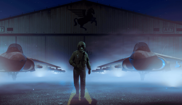 Esta semana surca los cielos en GTA V Online con las nuevas novedades