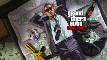 Cómo conseguir 1.000.000 GTA$ gratis en GTA V Online