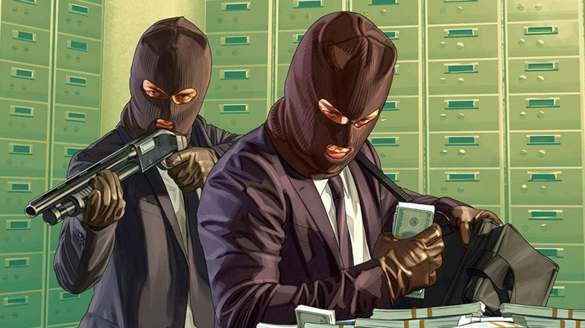 Rockstar Games gives away GTA $ 500,000 more for GTA V Online if we activate 2-Step Verification