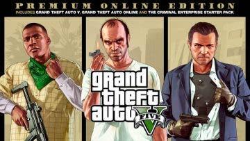 Gran oferta de GTA V Premium Edition para Xbox One 3