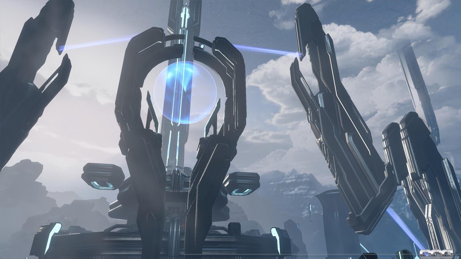 Guía de Halo (2): Los Forerunner 5
