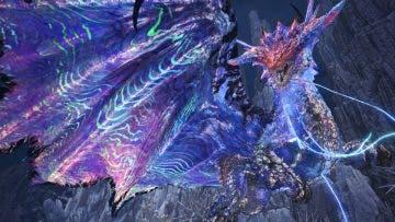 Detallado el contenido de la tercera actualización de Monster Hunter World: Iceborne 3