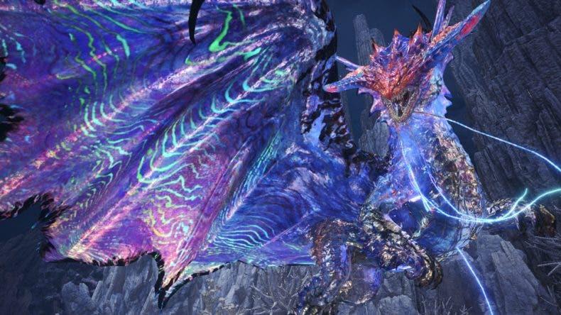 Detallado el contenido de la tercera actualización de Monster Hunter World: Iceborne 1