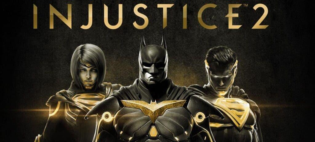 Injustice 3 estaría próximo a ser lanzado según indicios