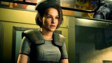 Cómo conseguir el uniforme STARS de Jill en Resident Evil 3 8