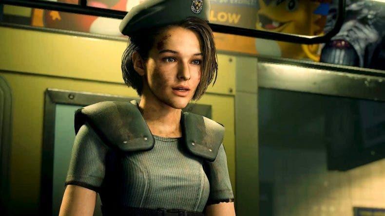 Cómo conseguir el uniforme STARS de Jill en Resident Evil 3 1