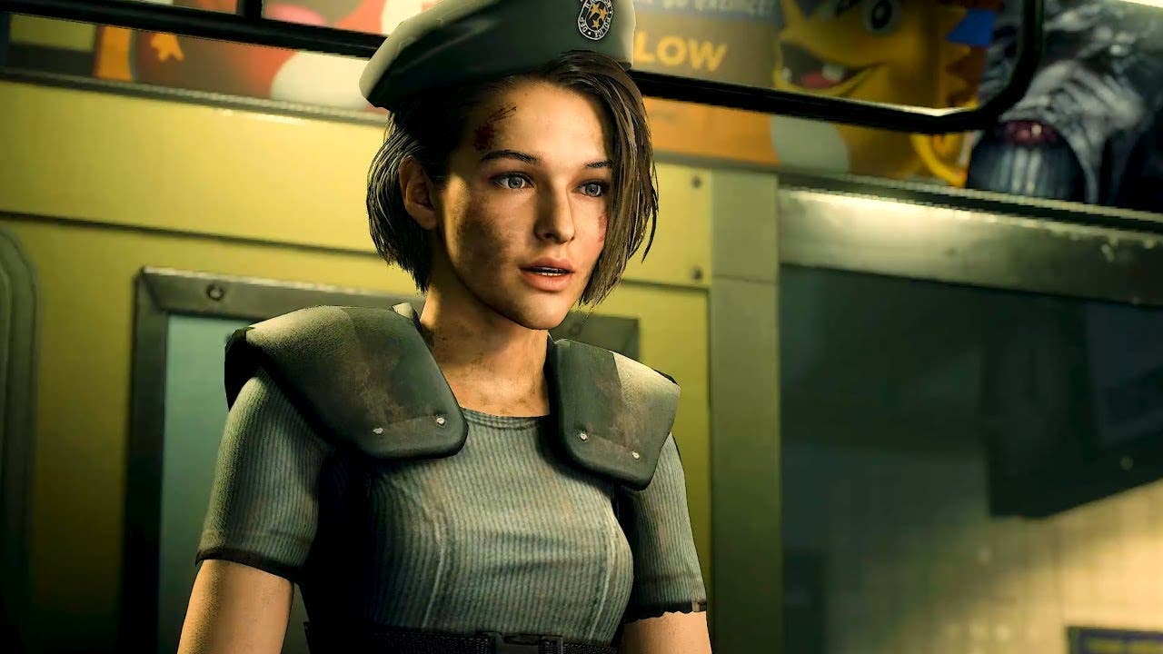 Cómo conseguir el uniforme STARS de Jill en Resident Evil 3 5