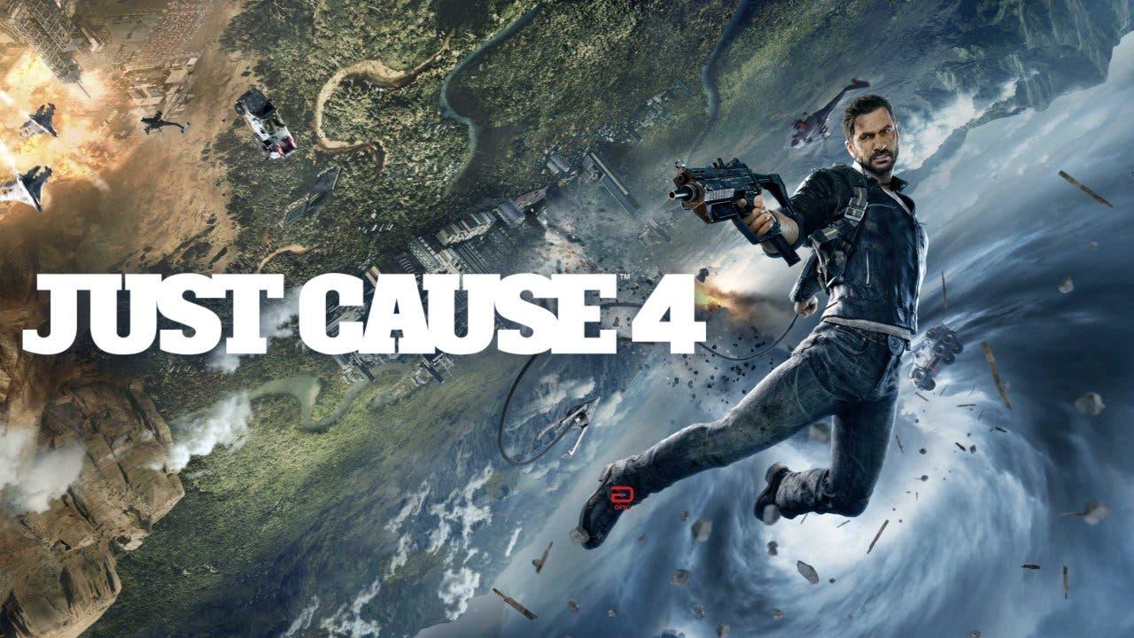 Estos son los nuevos juegos gratuitos de la Epic Games Store
