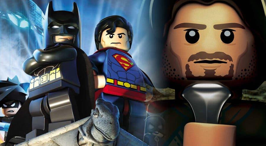 Ofertas en juegos de Warner Bros durante el mes de abril | SomosXbox