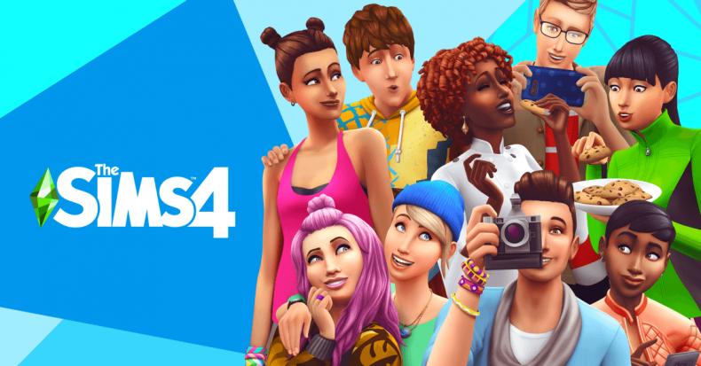 Gran oferta de Los Sims 4 para Xbox One 1