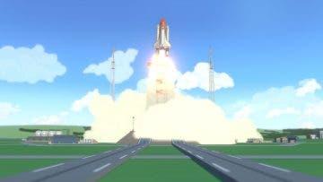 El juego de estrategia y simulación espacial Mars Horizon anunciado para Xbox One