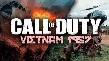 Call of Duty 2020 se ambientaría en Vietnam y no sería un reboot de Black Ops