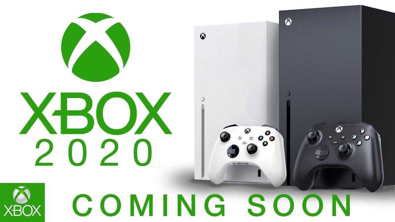 Xbox Series S no será un problema para los juegos next-gen