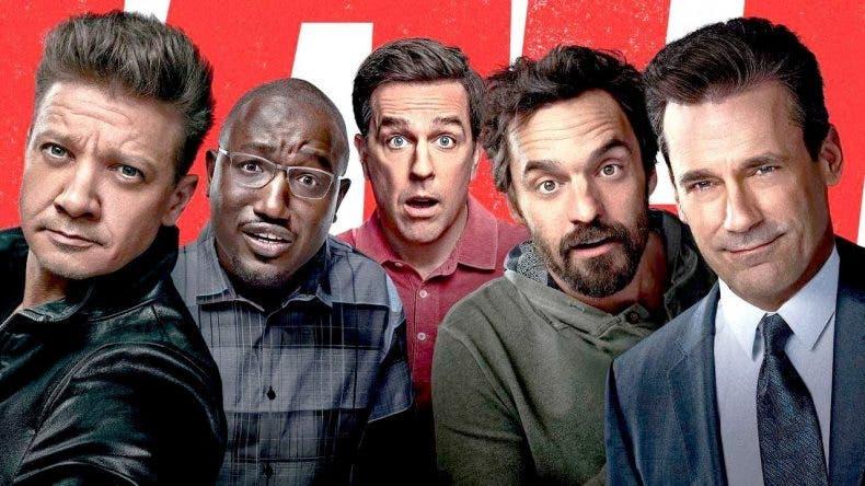 Esta semana en Netflix: Del 27 de abril al 3 de mayo 1