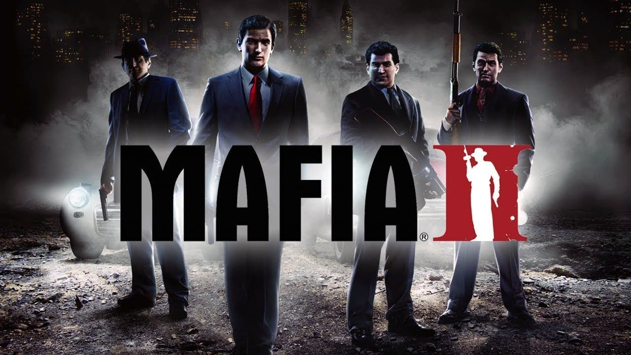 Se filtra el posible lanzamiento de Mafia II Definitive Edition