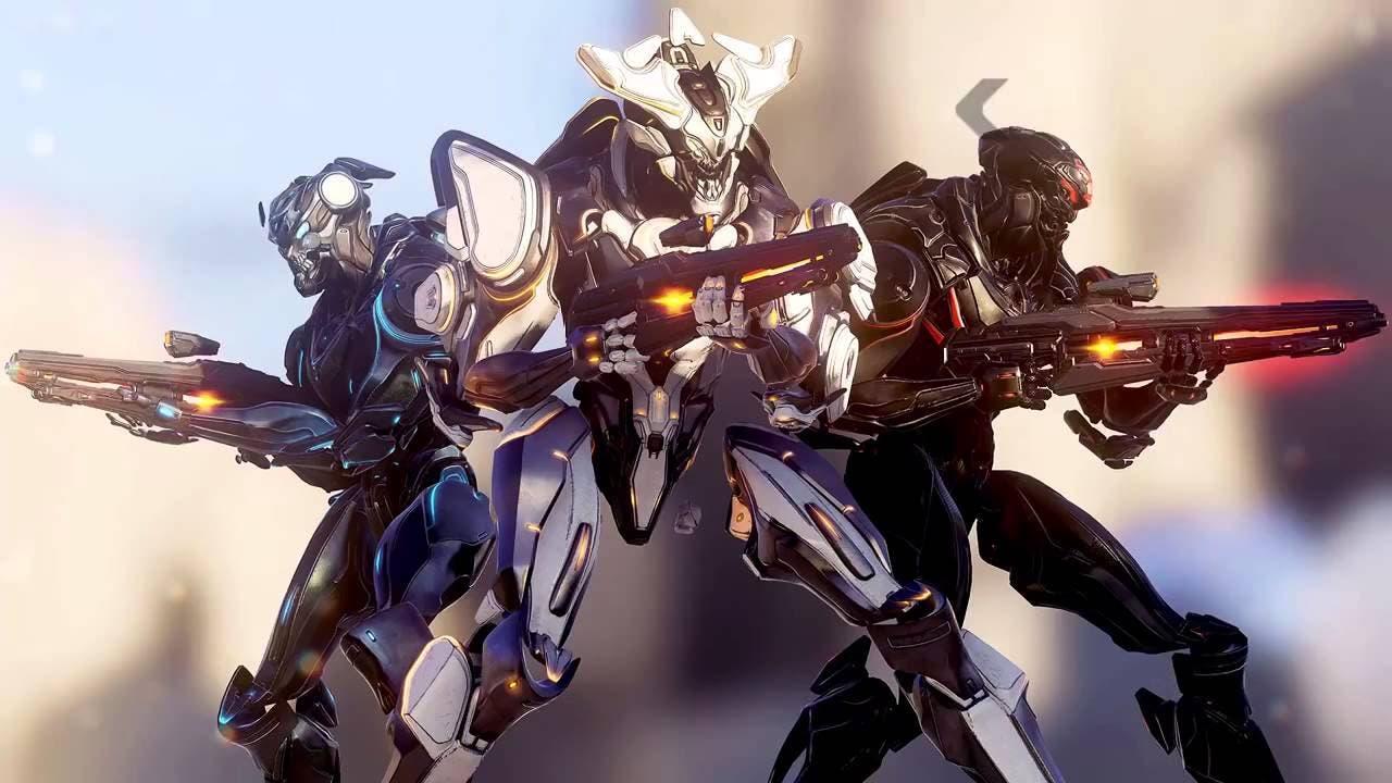 Guía de Halo (2): Los Forerunner 4