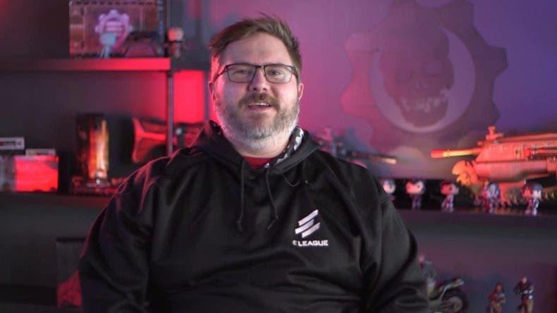 El diseñador del multijugador de Gears 5 abandona The Coalition