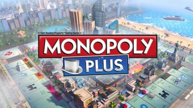 Monopoly Plus gratis durante una semana gracias al mes de juegos gratis de Ubisoft