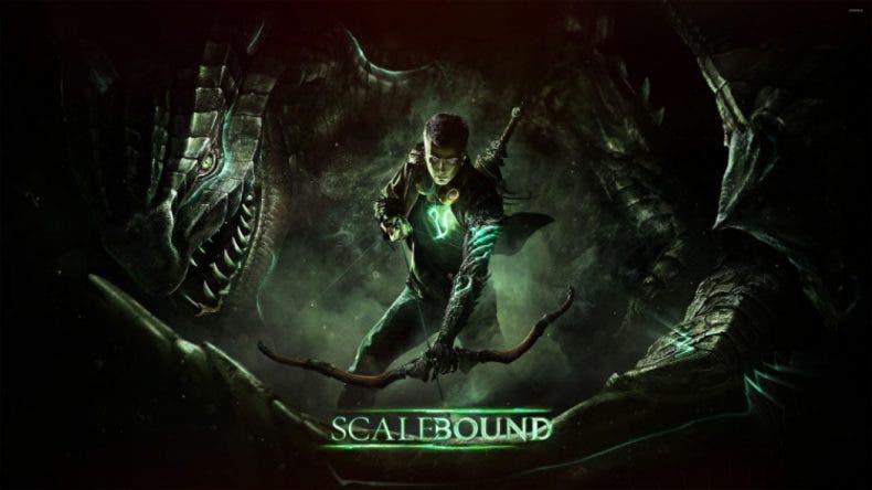 vuelta de Scalebound solo dependerá de Microsoft
