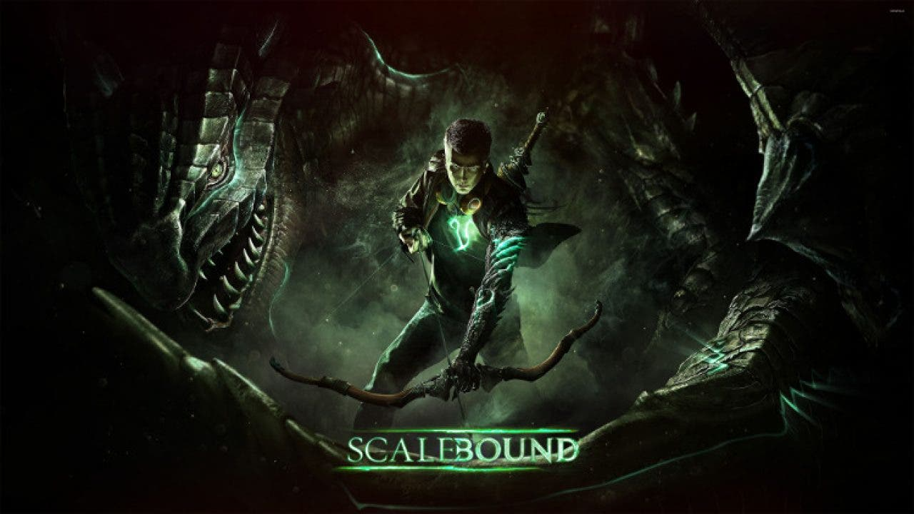 Phil Spencer ha hablado sobre Scalebound y los rumores de su posible regreso