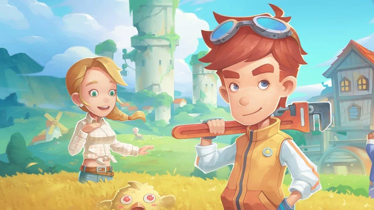 5 juegos parecidos a Animal Crossing en Xbox One 2