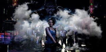 Este mod hace que Resident Evil 3 sea todavía más terrorífico