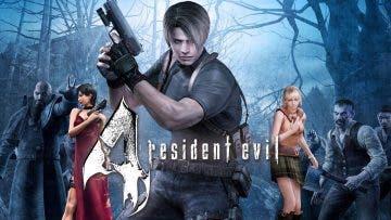 Resident Evil 4 Remake llevaría en desarrollo desde 2018