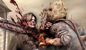 ¿Las Plagas de Resident Evil 4 en Infinite Darkness? Todas las pistas 1