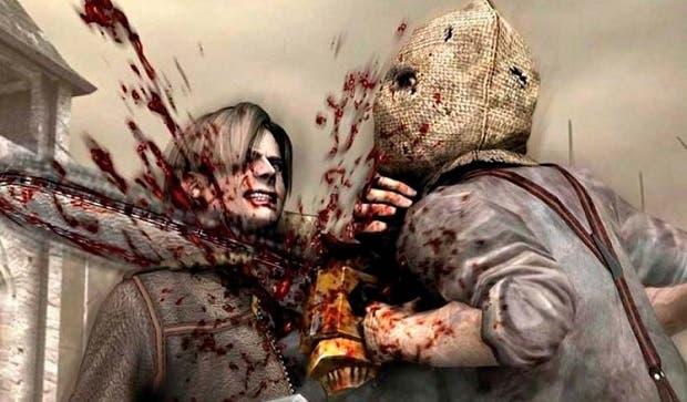 ¿Las Plagas de Resident Evil 4 en Infinite Darkness? Todas las pistas 3