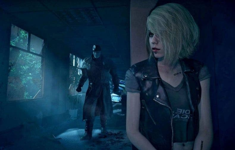 Capcom prepara un parche con multitud de mejoras para Resident Evil: Resistance 1