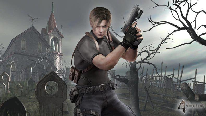Resident Evil 4 Remake en desarrollo desde 2018, según rumores 1