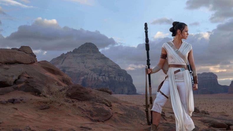 Star Wars El Ascenso de Skywalker llegará muy pronto a Disney+