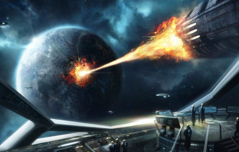 Stellaris: Console Edition llegará en formato físico a Xbox One el 9 de junio 1