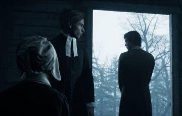 Recopilación de notas de The Dark Pictures: Little Hope 6