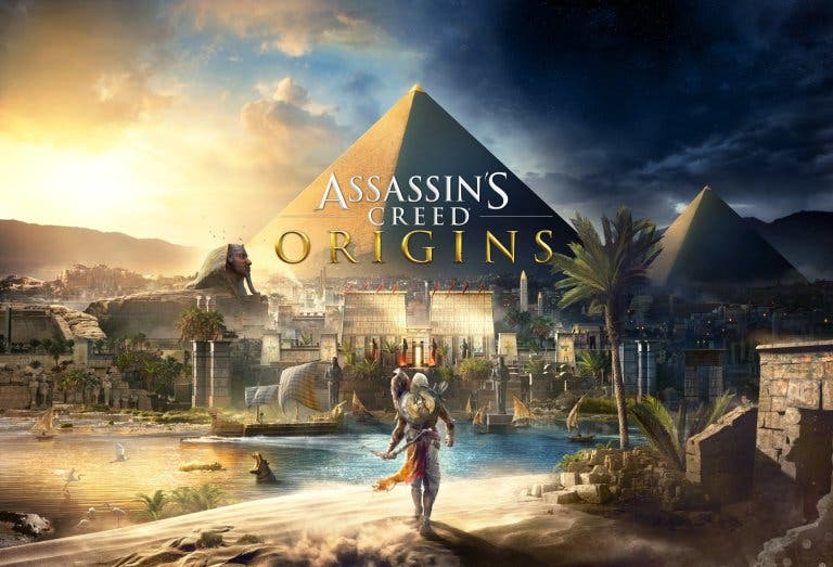 Gran oferta de Assassin's Creed Origins para Xbox One 1