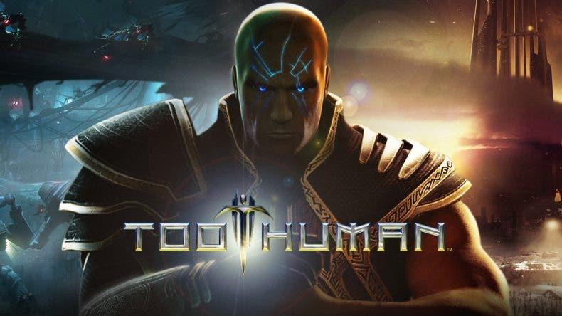 Microsoft regala Too Human para Xbox One y Xbox 360