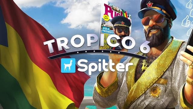 Splitter para Tropico 6 es el nuevo DLC del juego de estrategia