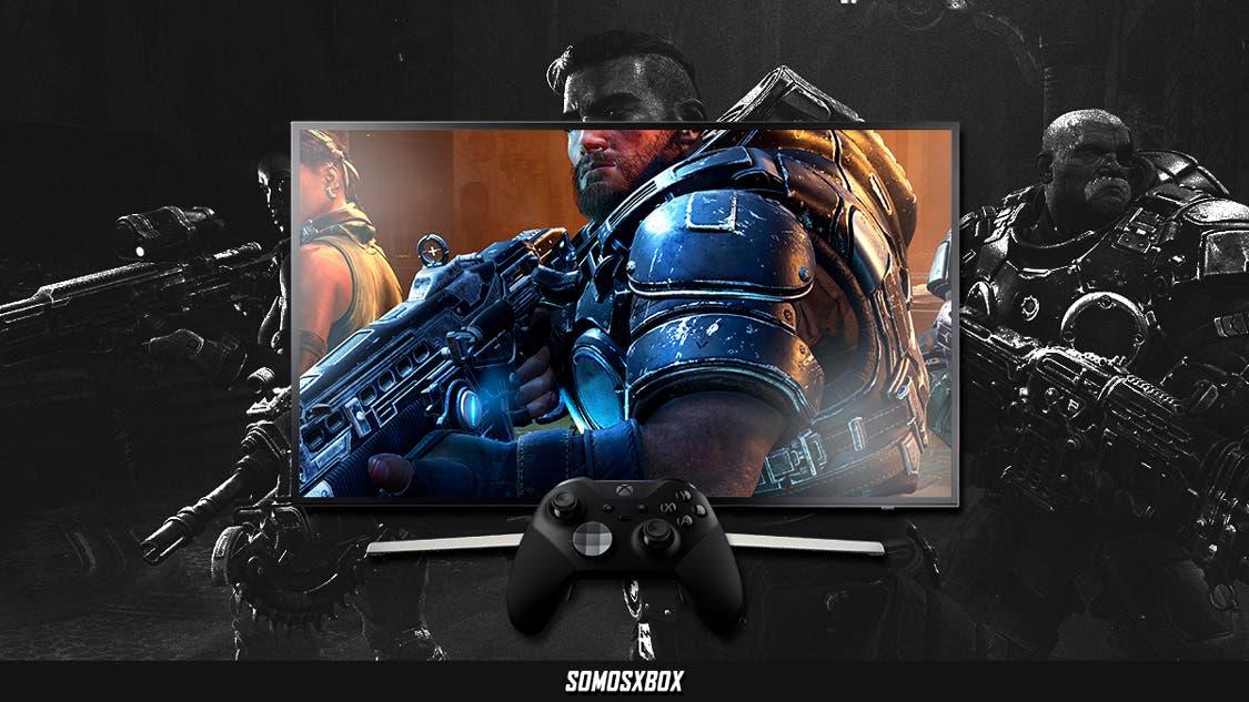 Los 5 Mejores televisores para jugar en Xbox Series X 4