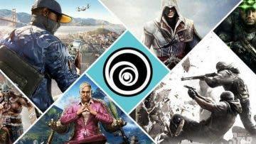 Disfruta de los mejores títulos de Ubisoft con el 2x1 en GAME