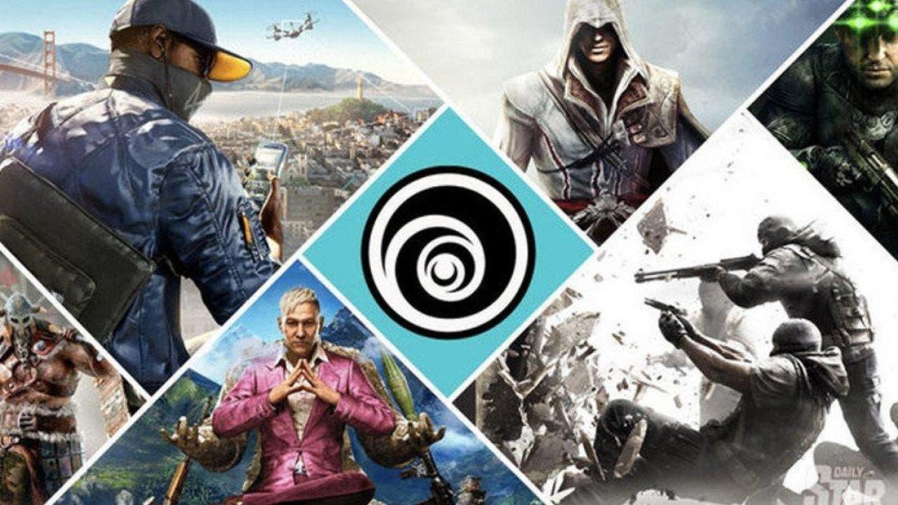 Ubisoft regala 2 nuevos juegos gracias a su mes de juegos gratis