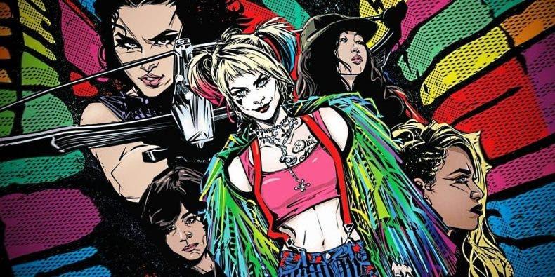 DC Universe Online recibe un nuevo evento y episodio gratis