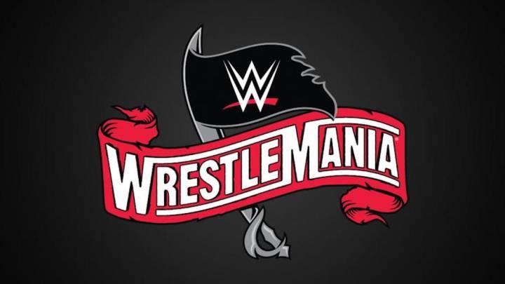 WWE 2K20 predice los resultados de Wrestlemania 36 3