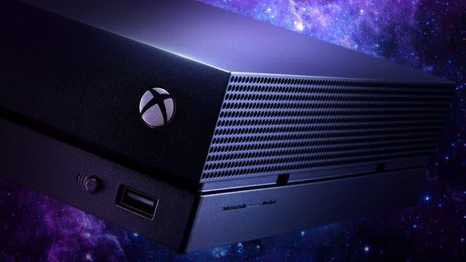 ¿Xbox One X baja de precio definitivamente a $299? 1