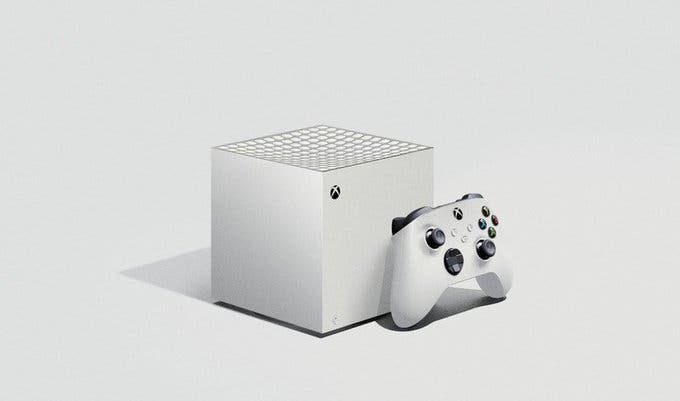 Xbox Series S contaría con 4 teraflops y estaría enfocada al juego en 1080p y 1440p