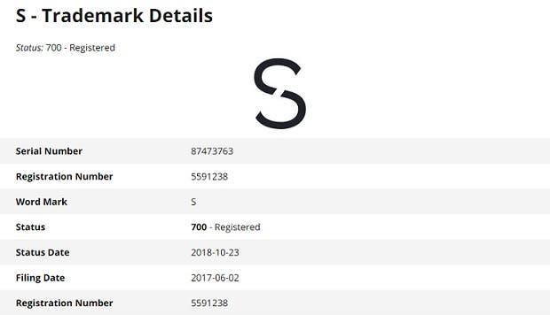 Registrado el logo de Xbox Series S, cuya presentación sería inminente 1