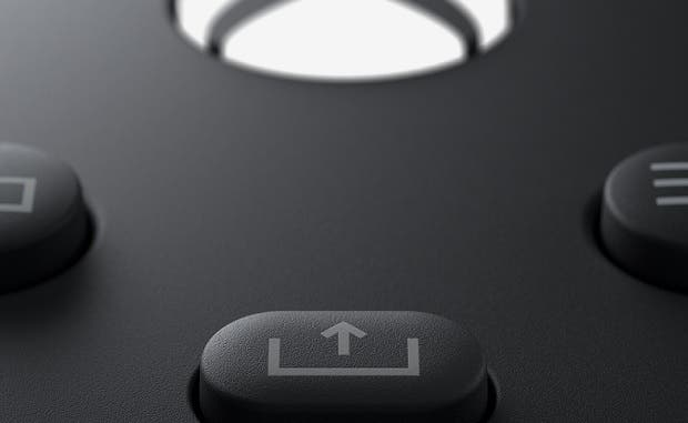 Microsoft está trabajando en varias mejoras para el capturar y compartir de Xbox Series X|S