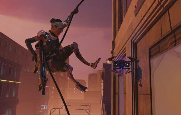 Anunciado XCOM: Chimera Squad, que llegará este mismo mes 1